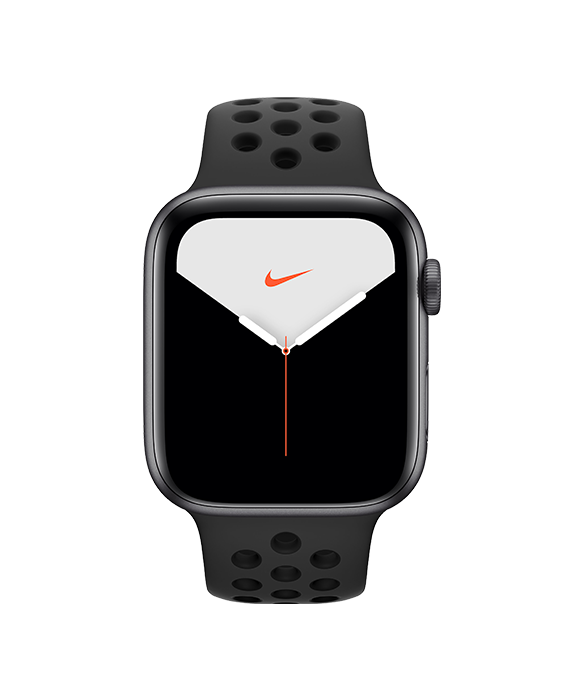 iPhone Watch Nike Series 5