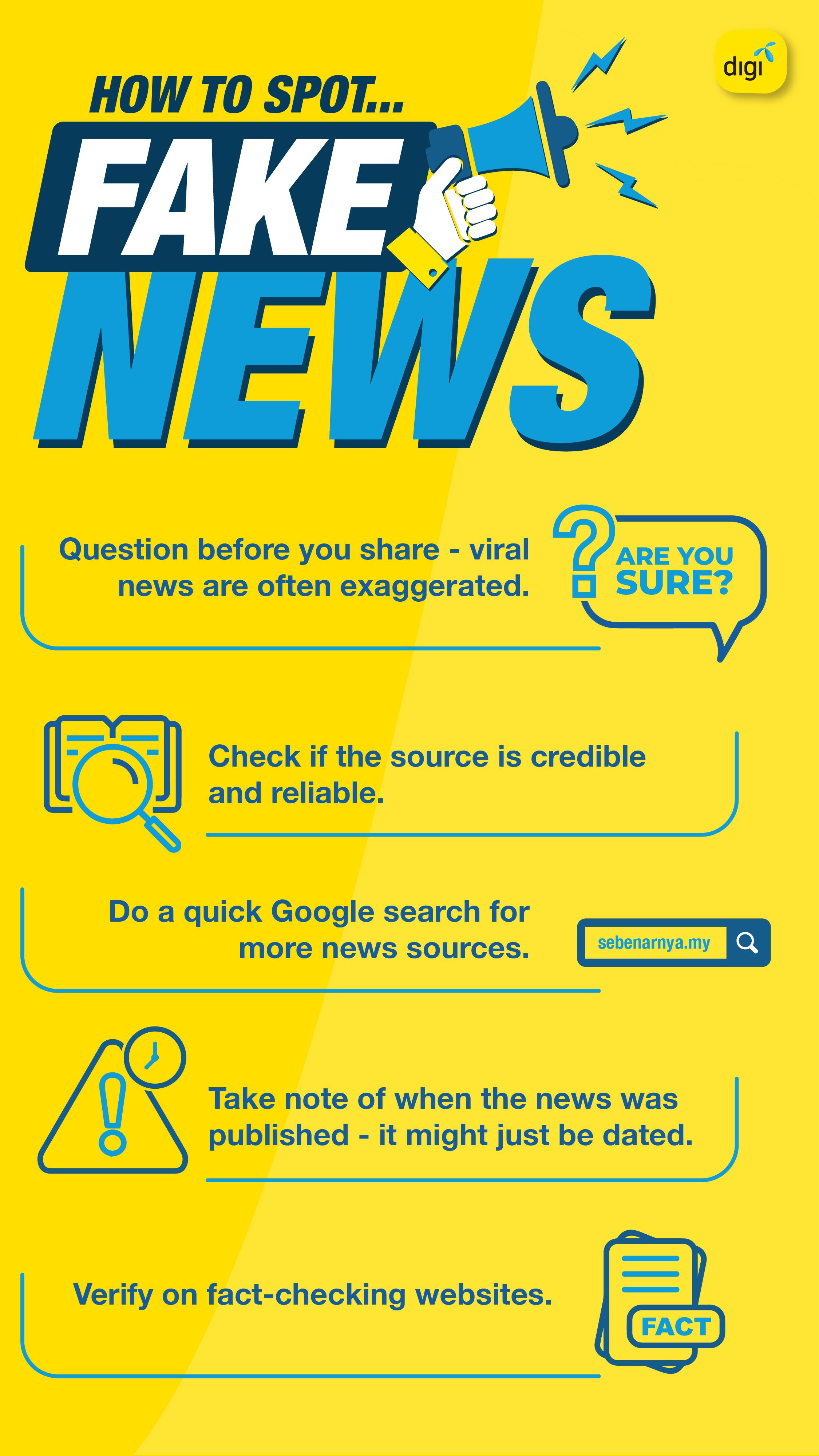 Media info